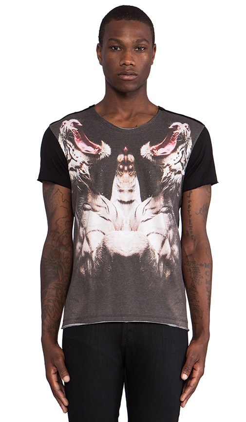 Dancing Tiger T-Shirt