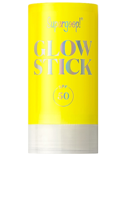 Glow Stick Sunscreen SPF 50