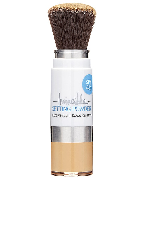 Invincible Setting Powder SPF 45