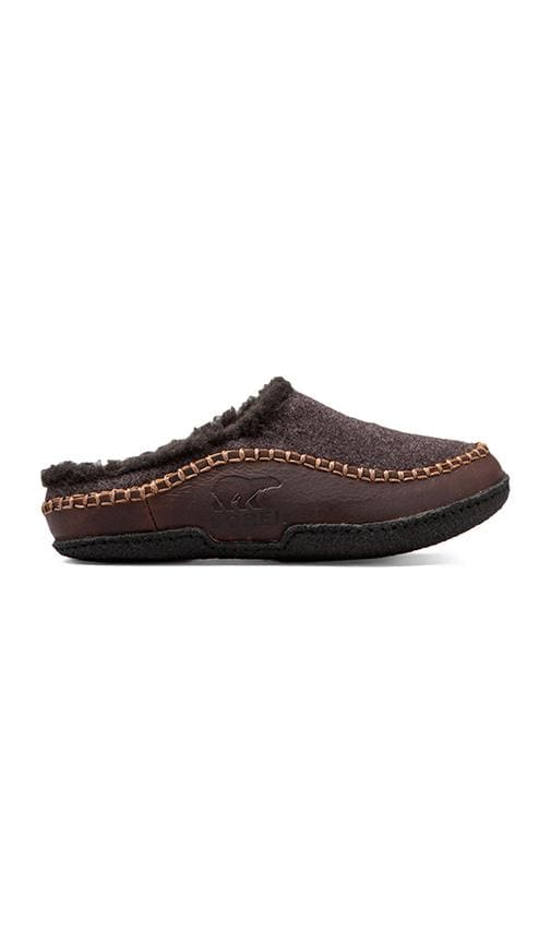 Falcon Ridge Premium Slipper
