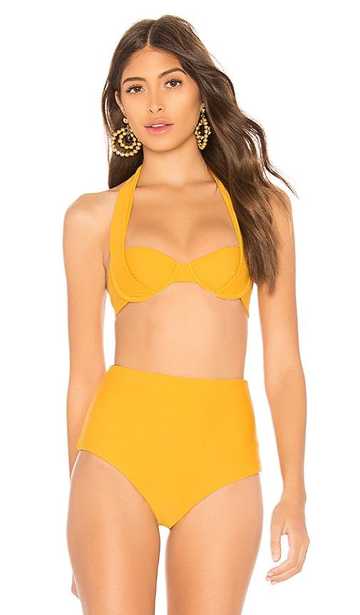 Cannes Bikini Top
