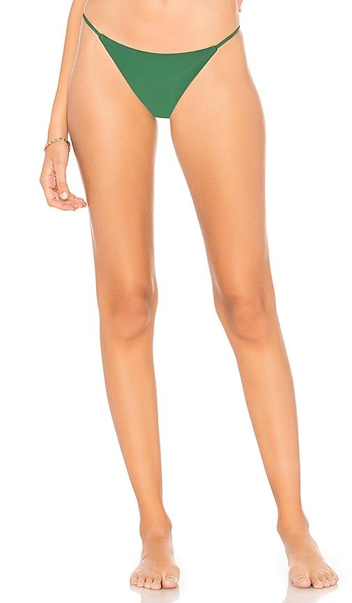 Capri Brief Bikini Bottom