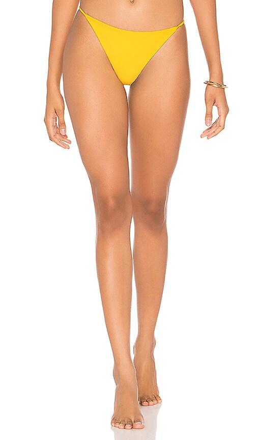 Capri Bikini Bottom