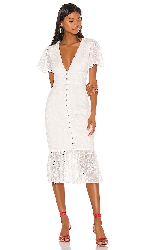 Mylan Midi Dress