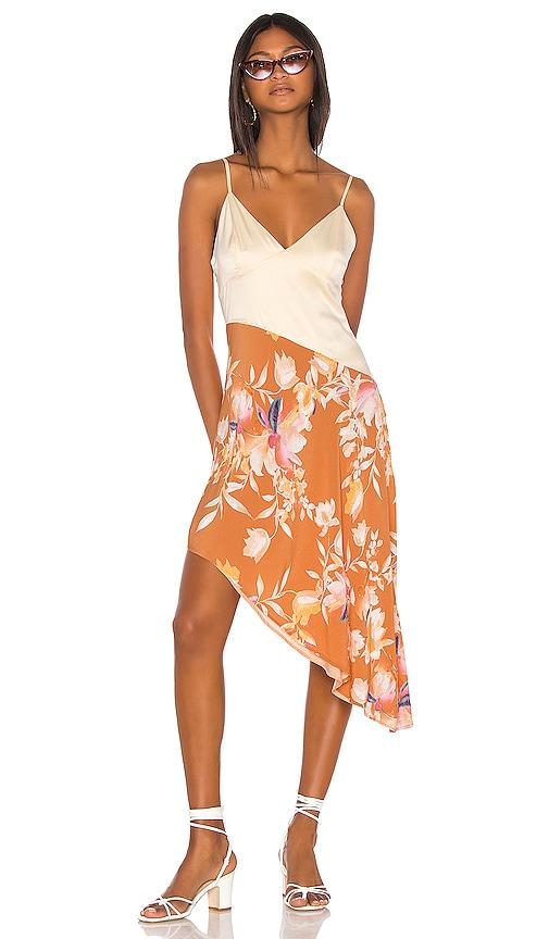 Syd Midi Dress