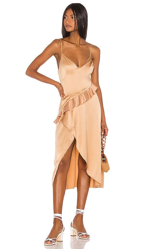 Yuki Midi Dress