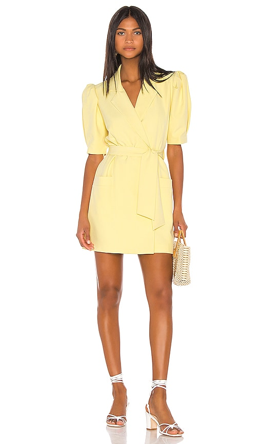 Cadence Mini Dress
