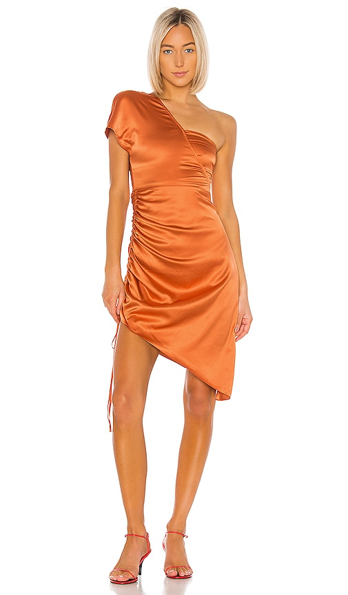 Graham Midi Dress
