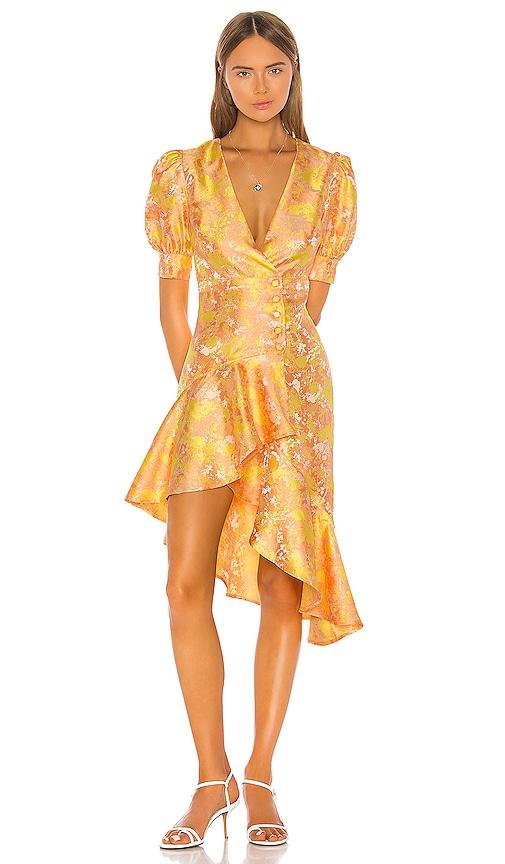 Mariel Midi Dress