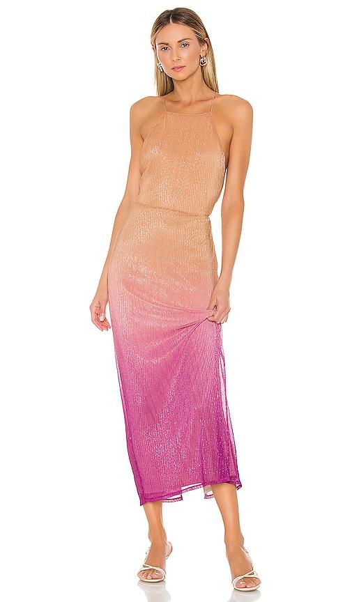 Elora Maxi Dress