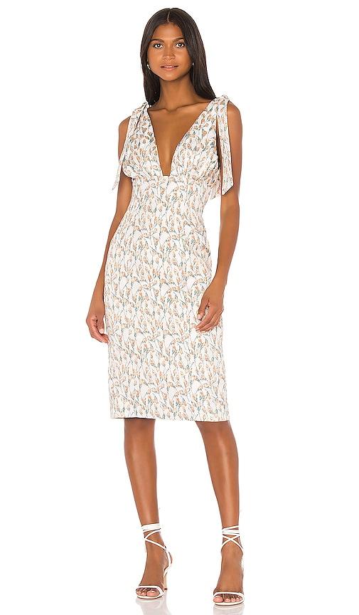 Odette Midi Dress