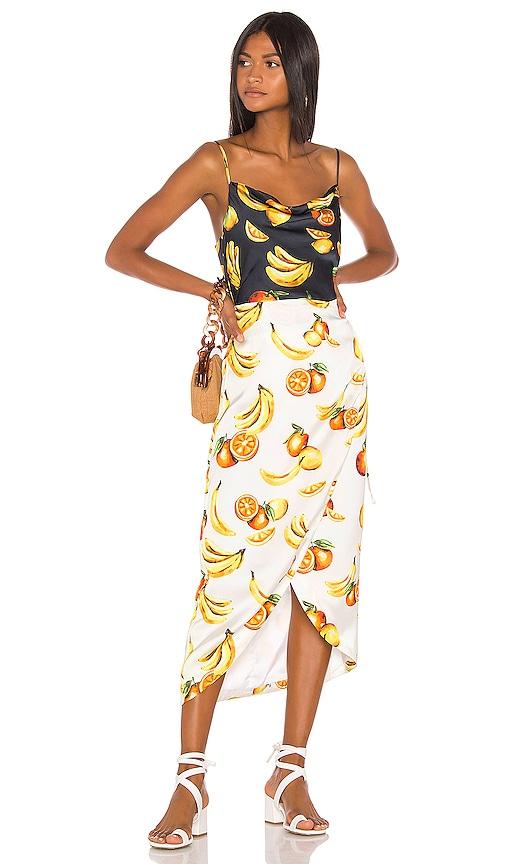 Cleo Midi Dress