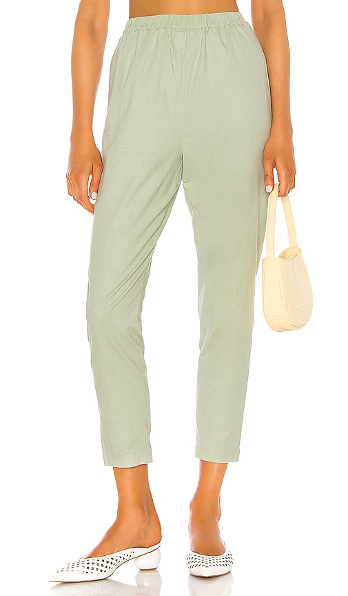 Pico Pant by Song Of Style