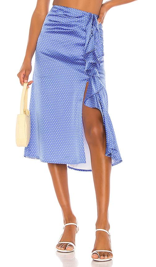 Delta Midi Skirt