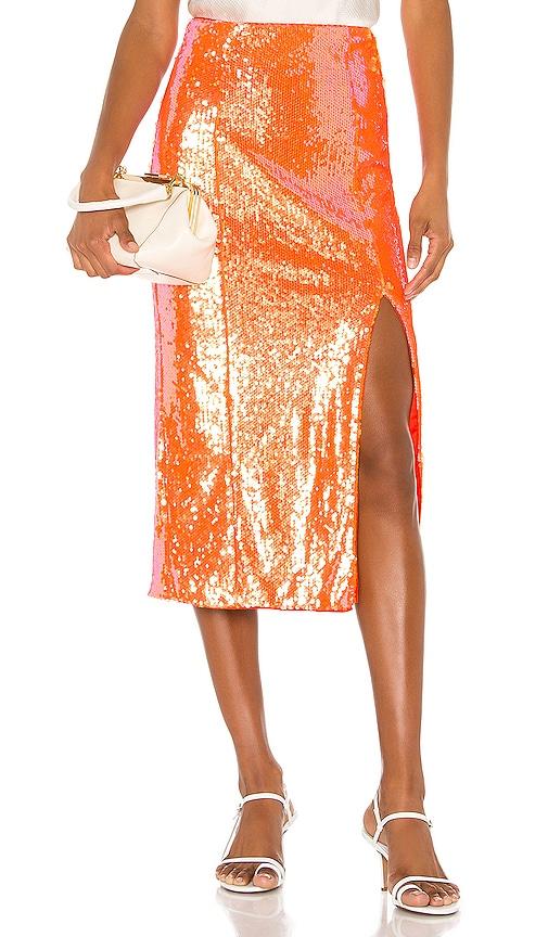 Remmy Midi Skirt