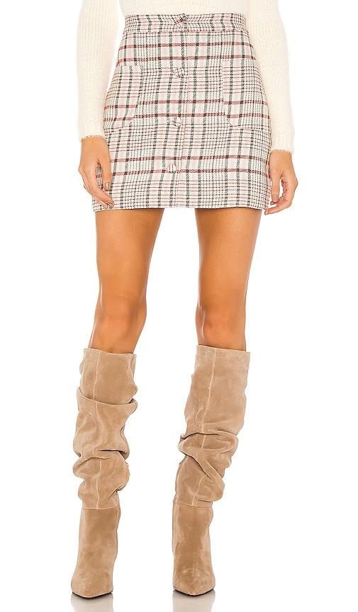 Astrid Mini Skirt