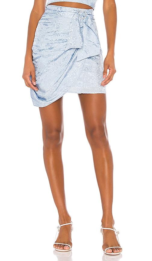 Agatha Mini Skirt