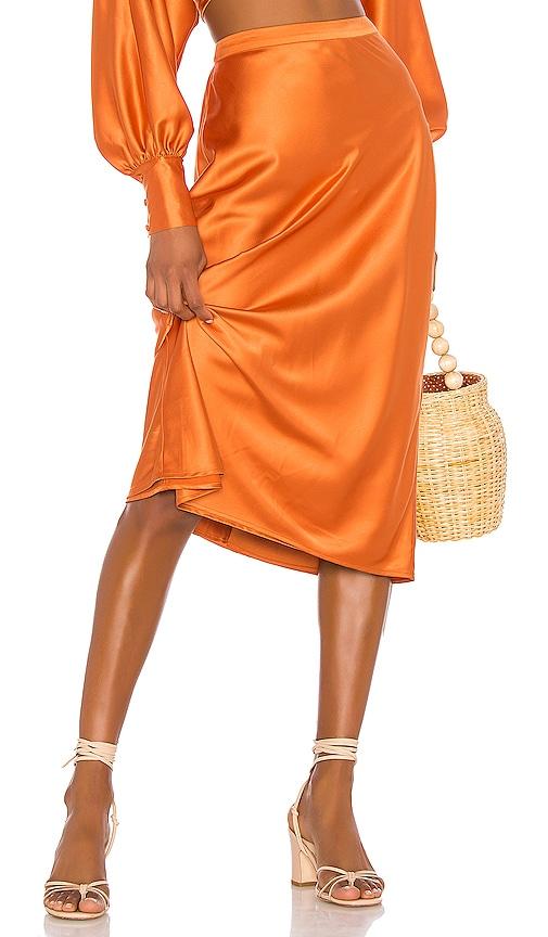Neely Midi Skirt