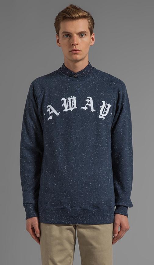 Away Raglan Sweatshirt