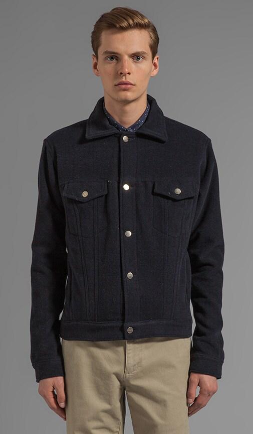 Shelton Western Jacket