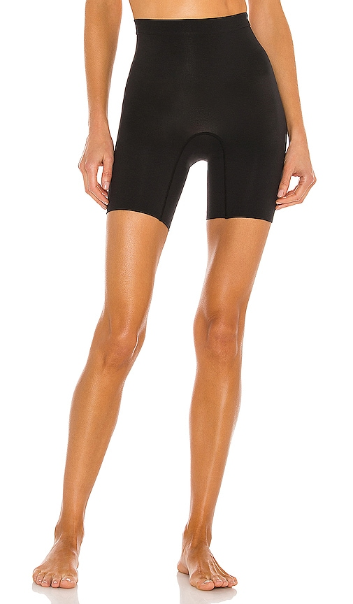 SPANX Super Power Short in Black