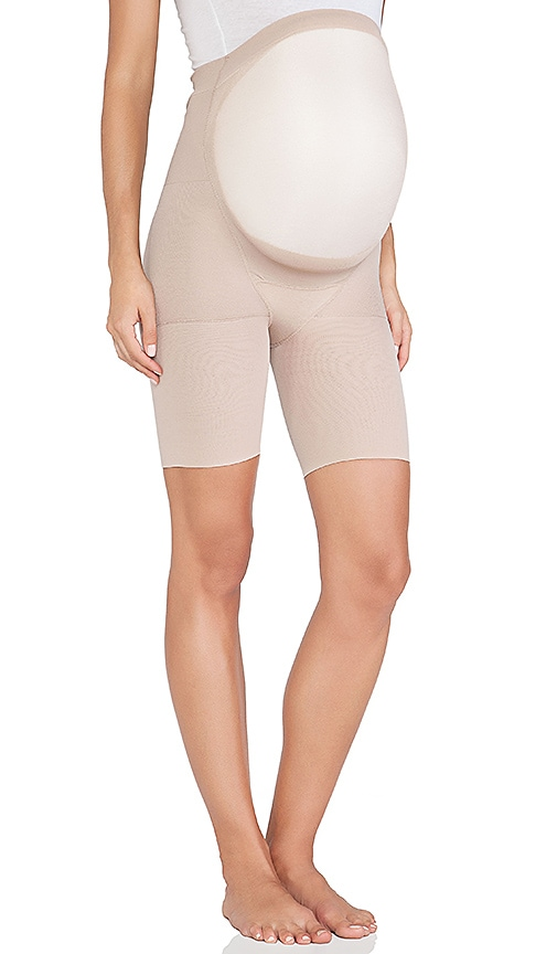 Power Mama Mid-Thigh Shaper