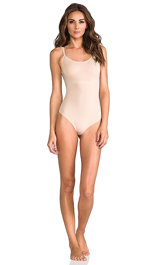 Trust Your Thin-stincts Thong Bodysuit