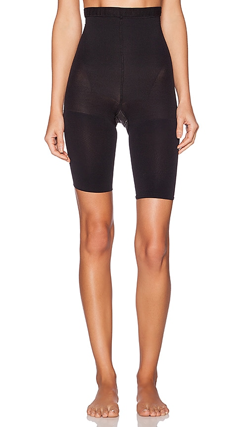 SPANX New & Slimproved Higher Power Short in Black