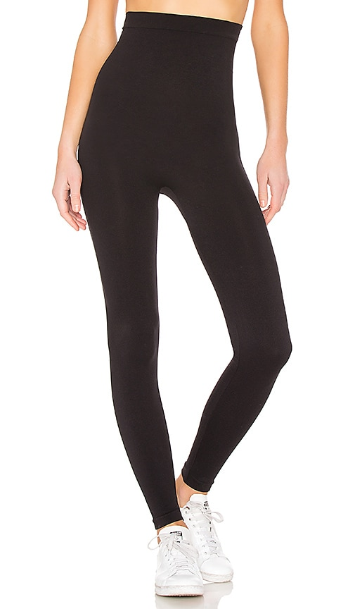 71a95e238 SPANX Look At Me Now Legging in Very Black