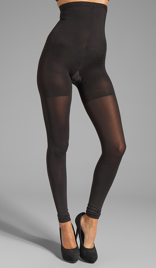 High-Waisted Convertible Legging