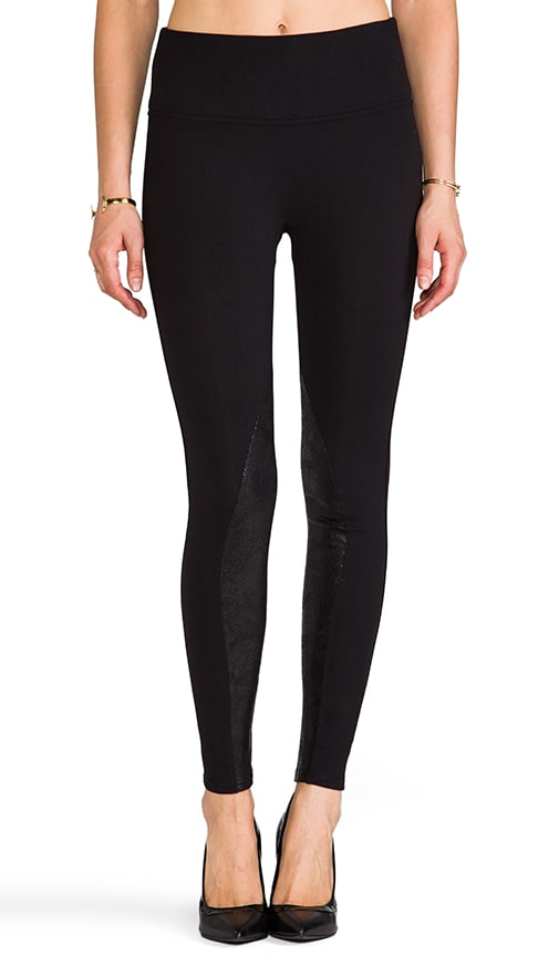 Ready-To-Wow Riding Legging