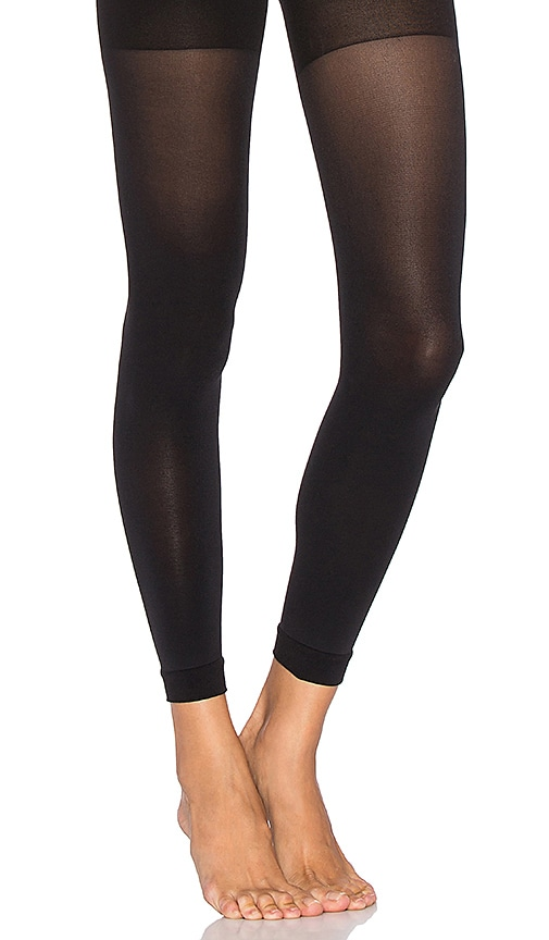 Luxe Leg Footless Tights