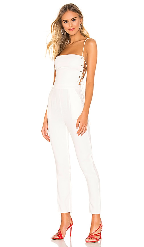 Kathleen Strappy Jumpsuit