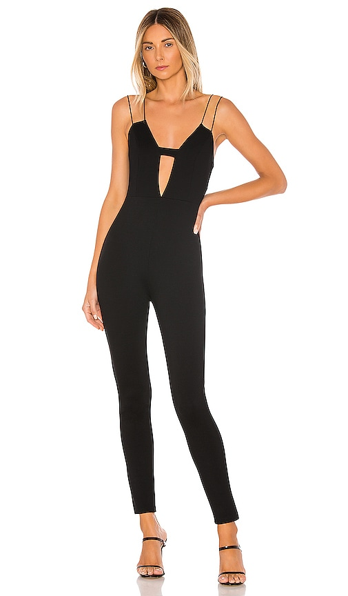 Siia Catsuit by Superdown