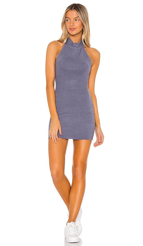 Krue Knit Mini Dress
