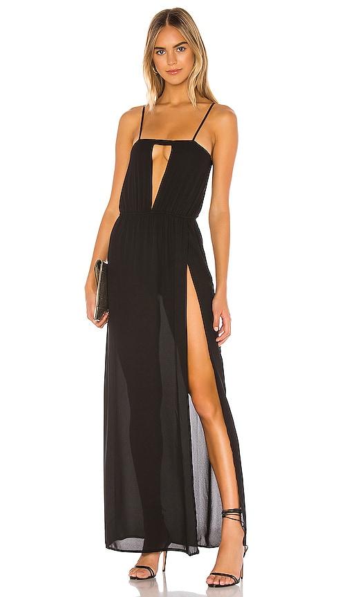 Julietta Maxi Dress