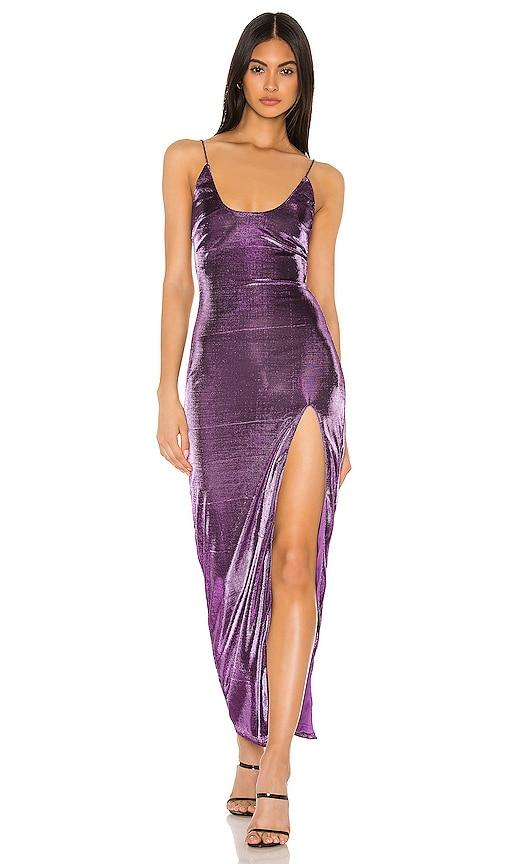 Cassandra Maxi Dress