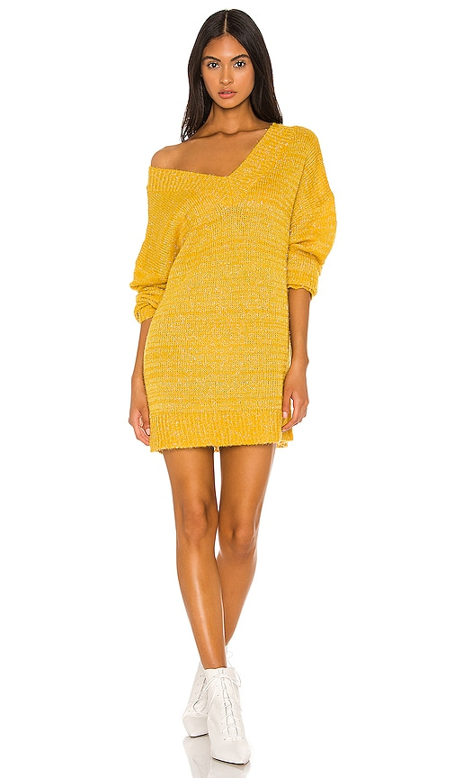 Noura Sweater Dress