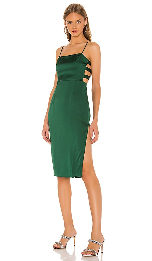 Arianne Cut Out Dress
