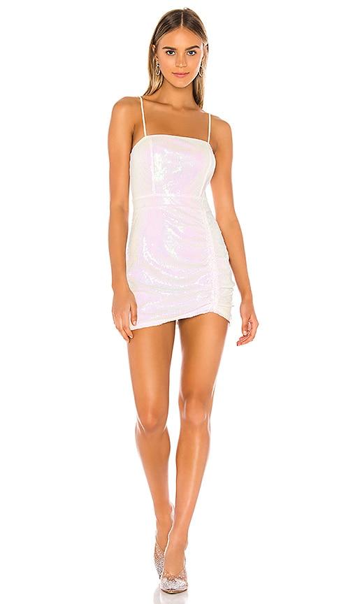 Harlee Sequin Cami Dress