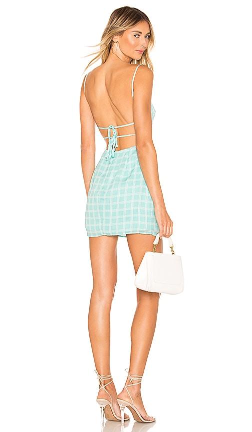 Elinn Strappy Back Dress