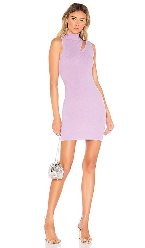 Hensley Mini Dress