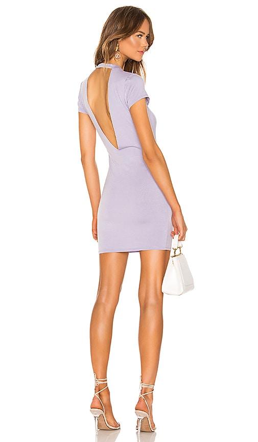 Terra Tee Dress