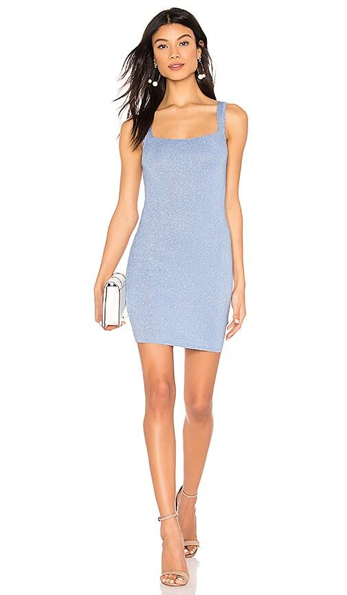 Nuria Mini Dress