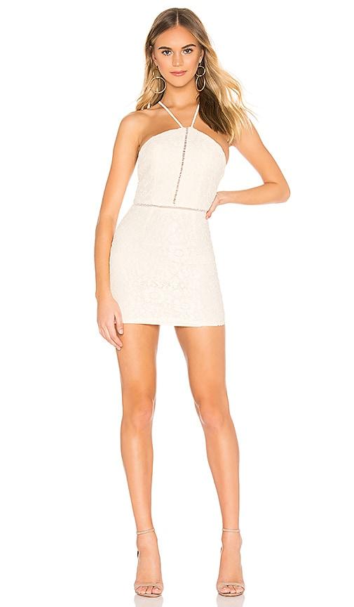 Shea Lace Dress