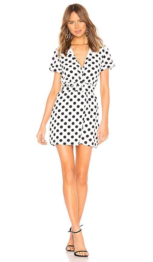 Paula Button Up Dress