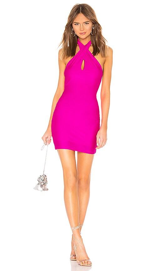 Robe Revolve Pink Ayda En Superdown 7S8w6xUqd6