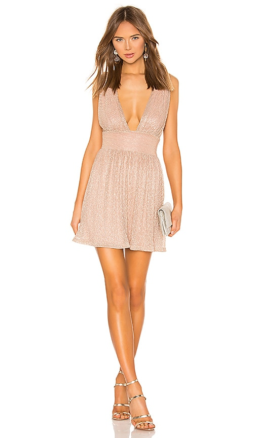 Elena Mini Dress