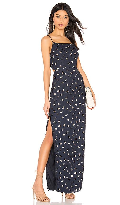 Beth Maxi Dress