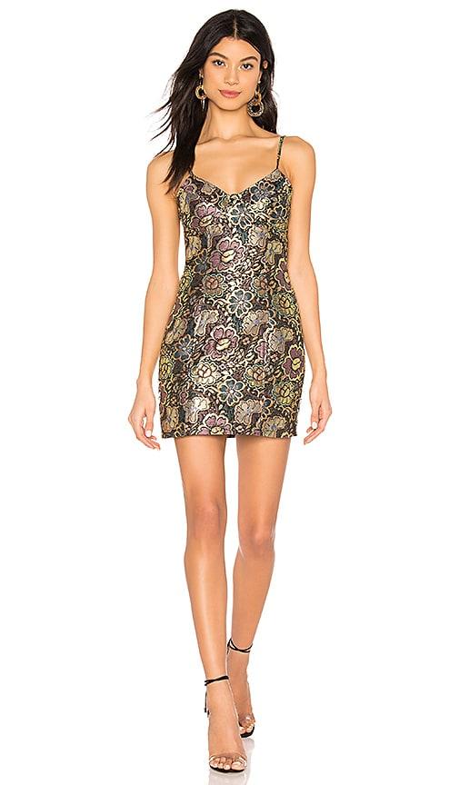 Susanna Floral Dress